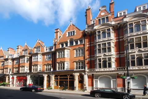 View full details for Mount Street, Mayfair, W1K