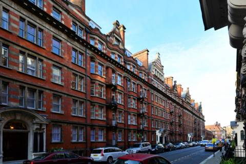View full details for Glentworth Street, Regent's Park, NW1