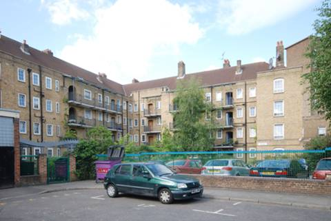 View full details for Birchfield Street, Poplar, E14