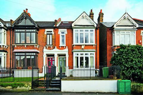 View full details for Kinveachy Gardens, Charlton, SE7