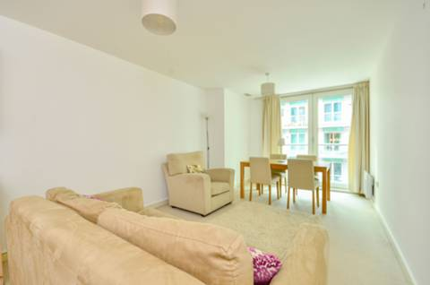 View full details for Salamanca Place, Vauxhall, SE1