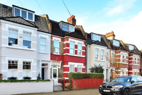 View full details for Moring Road, Tooting Bec, SW17