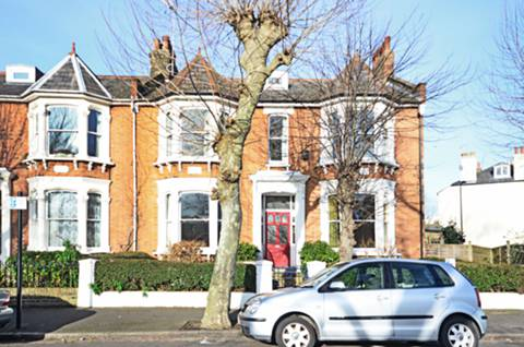 View full details for Meynell Crescent, Victoria Park, E9