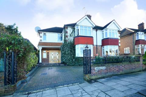 View full details for Ainsdale Road, Ealing, W5