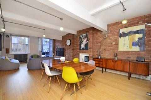 View full details for Club Row, Shoreditch, E1