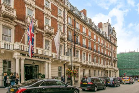 View full details for Mandeville Place, Marylebone, W1U