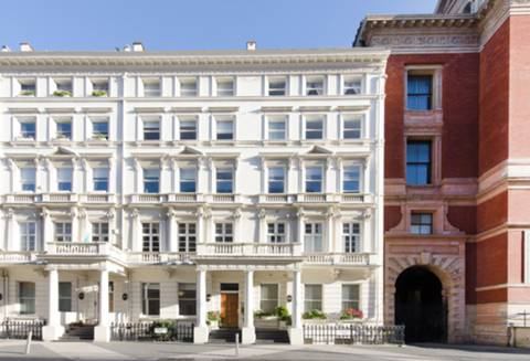 View full details for Princes Gate, Knightsbridge, SW7