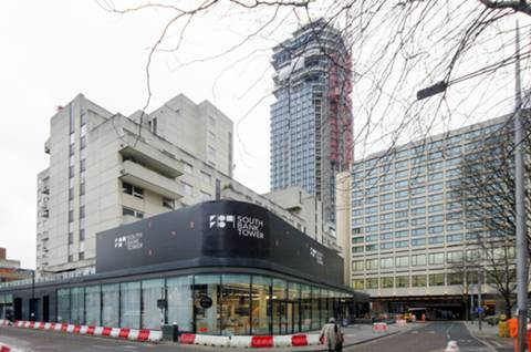 Example image. View full details for South Bank Tower, South Bank, SE1