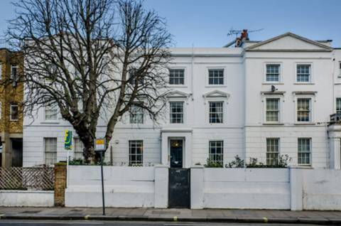 View full details for Fulham Road, Fulham Broadway, SW6