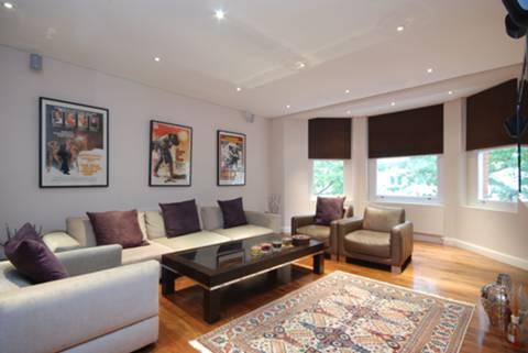 View full details for Iverna Gardens, Kensington, W8