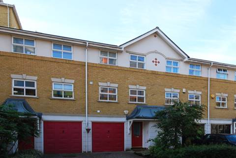 View full details for Island Row, Limehouse, E14