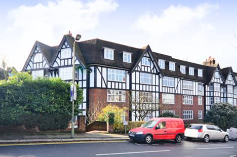 View full details for Wendover Court, Child's Hill, NW2