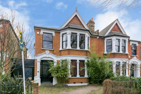 View full details for Inchmery Road, Catford, SE6