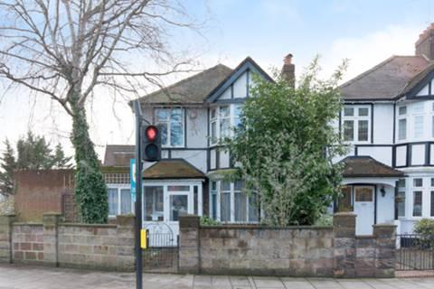 View full details for Whitton Road, Twickenham, TW2