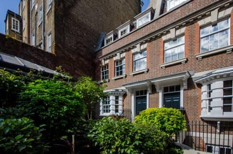 View full details for Dukes Mews, Marylebone, W1U
