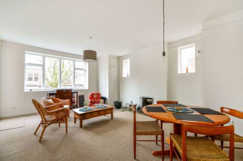 View full details for Princes Avenue, Muswell Hill, N10