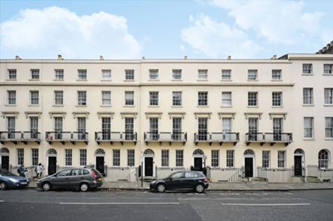 View full details for Albany Street, Regent's Park, NW1