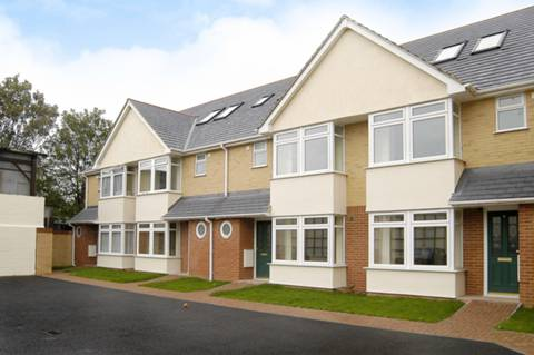 View full details for Foundry Mews, Hounslow, TW3