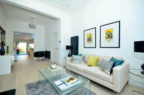 View full details for Mora Road, Cricklewood, NW2