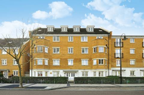 View full details for Chandler Way, Peckham, SE15