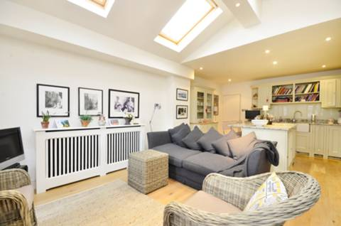 View full details for Alma Terrace, Wandsworth Common, SW18