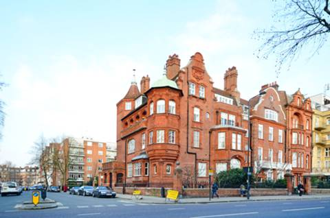 View full details for Palace Court, Notting Hill, W2