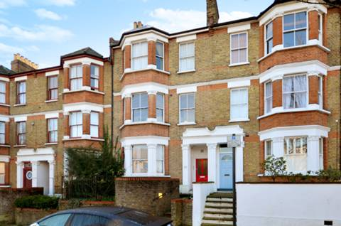 View full details for Hargrave Park, Dartmouth Park, N19
