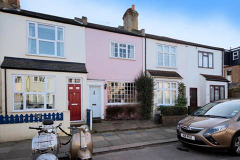 View full details for Springfield Road, Teddington, TW11