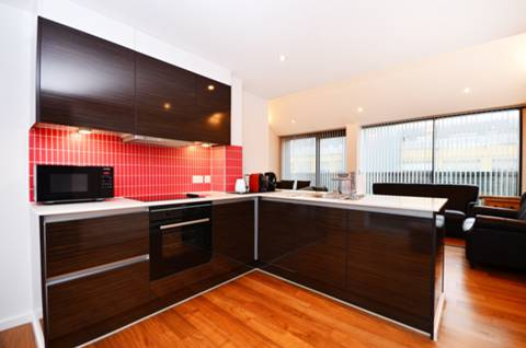 View full details for Westland Place, Old Street, N1