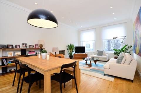 View full details for Pembridge Crescent, Notting Hill, W11
