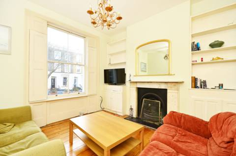 View full details for Offord Road, Barnsbury, N1