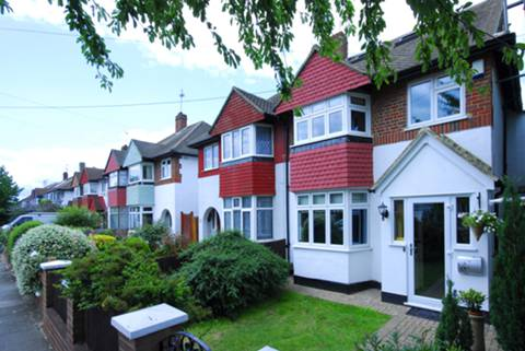 View full details for Rivermeads Avenue, Twickenham, TW2