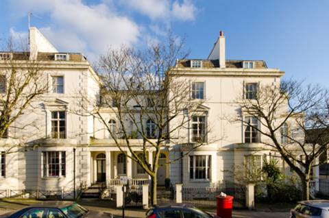 View full details for Westbourne Terrace Road, Little Venice, W2