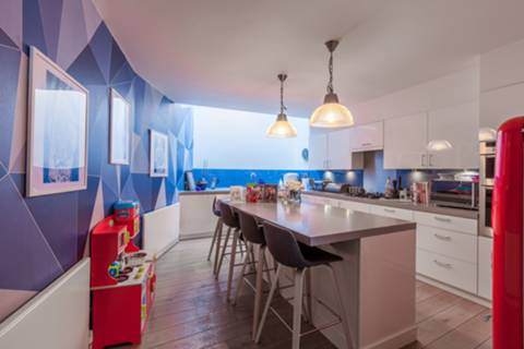 View full details for Virginia Road, Shoreditch, E2