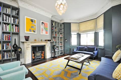 View full details for St Quintin Avenue, North Kensington, W10