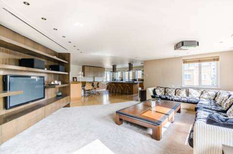 View full details for Mendip Court, Battersea, SW11