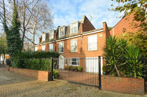 View full details for Belsize Road, South Hampstead, NW6