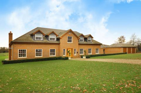 View full details for Chobham Park Lane, Chobham, GU24