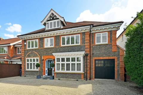 View full details for Coombe Road, New Malden, KT3