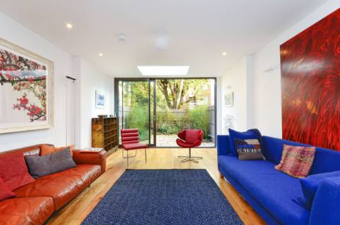 View full details for Levana Close, Southfields, SW19