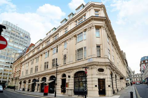 View full details for Ryder Street, St James's, SW1Y