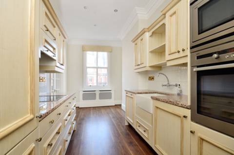 View full details for Kensington Court, Kensington, W8