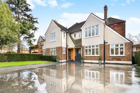View full details for Beckenham Place Park, Beckenham, BR3