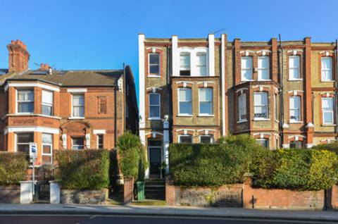 View full details for Fortune Green Road, West Hampstead, NW6