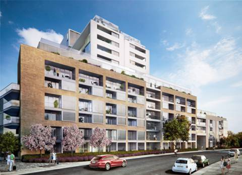 Example image. View full details for The Filaments, Wandsworth, SW18