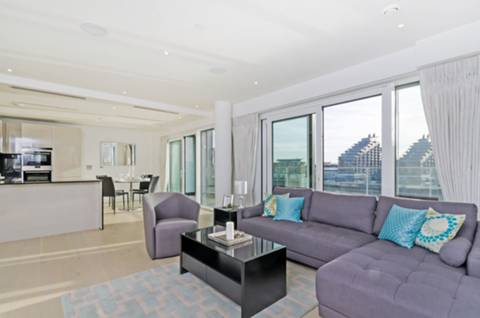 View full details for Fulham Riverside, Imperial Wharf, SW6
