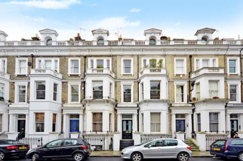 View full details for Westgate Terrace, Earls Court, SW10