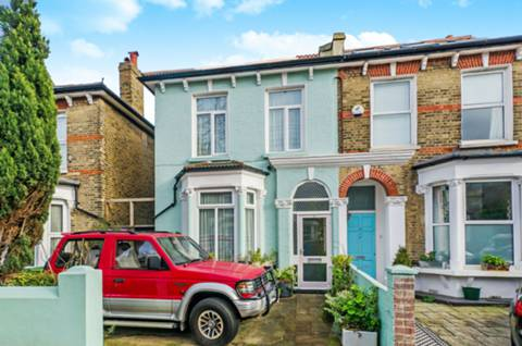 View full details for Melbourne Grove, East Dulwich, SE22