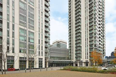 View full details for Pan Peninsula Square, Docklands, E14