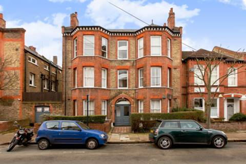 View full details for Upper Tooting Park Mansions, Balham, SW17